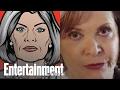 Archer: Jessica Walter Recaps The Show I...mp3