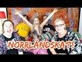 Kan jag NORRLÄNDSKA?? med Gina & Malinmp3