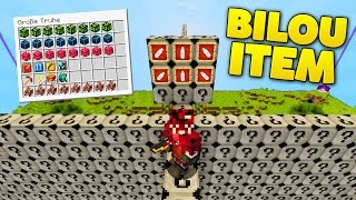 NEUER BILOU OP DONUT | LUCKY BLOCKS WALL