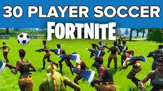 30 People Try Playing Fortnite Without Killing Each Other