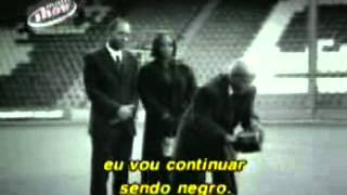 Dear White Fella : colors of racism by B. Zephaniah (Legendado)