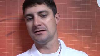 TigerNet.com - Jeff Scott post Syracuse