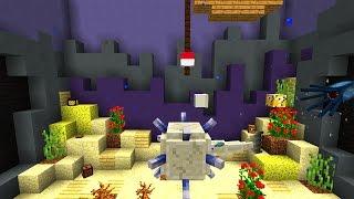 Fishing Minigame! Minecraft Map!  - Minecraft Adventskalender #19