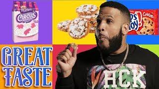 The Best Cookies   Great Taste