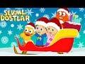 Yeni Yıl Şarkısı | Çizgi film çocu...mp3