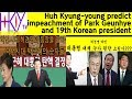 HKYTV★Huh Kyung-young predict impeachm...mp3