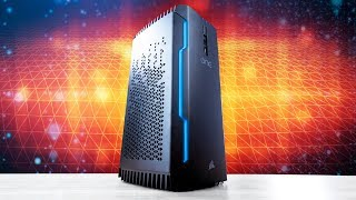 The Best Prebuilt Gaming PC?