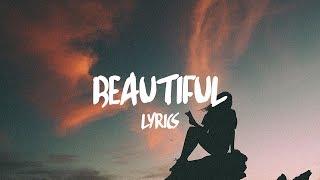 Bazzi - Beautiful (Lyrics)