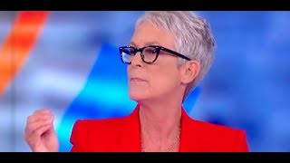 Jamie Lee Curtis On Her Powerful Comic Con Talk On