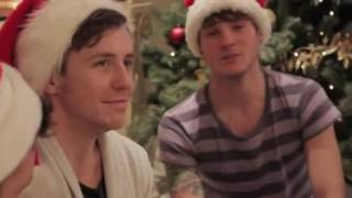 McFly advent calendar day 25
