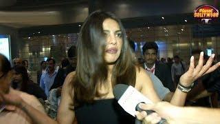 Priyanka Chopra Talks About Baywatch's Dismal Performance | Bollywood News