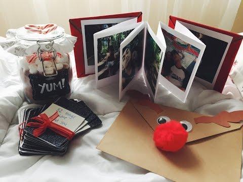 Интересные подарки из фото своими руками