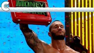 10 Biggest WWE SummerSlam Moments