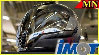 IMOT 2018 - MotorradMesse München - Eventbericht | Motorrad Nachrichten