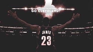 LeBron James NBA Mix - Upgraded - 2017 HD