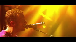 Coldplay - Fix You (Live 2012 from Paris)