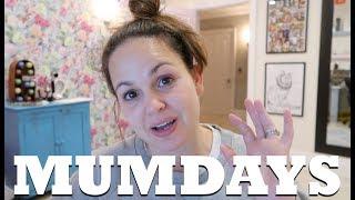 Leaving my Babies! | MUMDAYS
