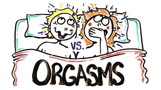 Male vs Female Orgasms - Which Is Better?