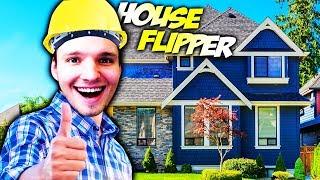 HÄSSLIGE HÄUSER SCHÖN MACHEN (und dann verkaufen) !!! | House Flipper