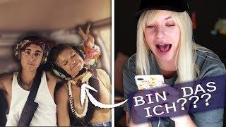 Mit Justin Bieber gechillt... Bin Das Ich?  - Kelly kommentiert Kommentare