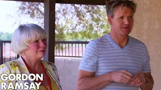 "Owner Makes the Guests Sign a ""Clean Waiver""! 
