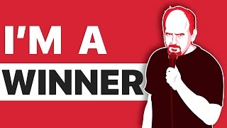 Louis CK - I am a Winner