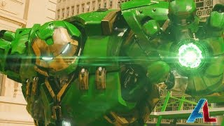 Iron Man vs Superman Epic Fan Trailer (FANMADE)