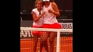 Poland wins Junior Fed Cup in 2016 Best Rallies in Final