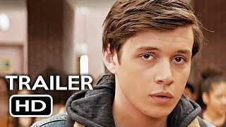 Love, Simon Official Trailer #1 (2018) Nick Robinson, Katherine Langford Drama Movie HD