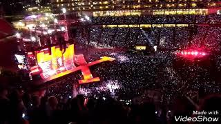 Taylor  Swift 5/12/2018 (테일러 스위프트)