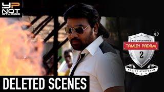 Tamizh Padam 2 Deleted Scene | Shiva | Iswarya Menon | CS Amudhan | Y NOT Studios