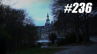 #236: Verlaten Ziekenhuis 2.0 [OPDRACHT]
