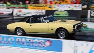Killer turbo-LS Camaro makes it look easy!