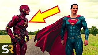 Justice League: 10 Important Things You Totally Missed