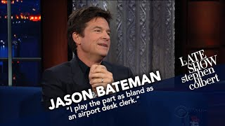 Jason Bateman Can