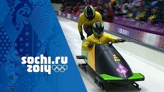 Bobsleigh - Men