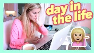 [ day in the life ] | iJustine