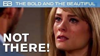 The Bold and the Beautiful / Can Hope EVER Forgive Liam?