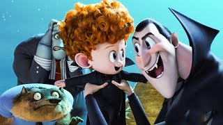 Hotel Transylvania 'Best Of Dennis' Trailer (2018) HD