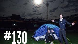 #130: Nacht in een Voetbalstadion [OPDRACHT]