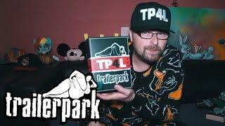 Trailerpark TP4L UNBOXING