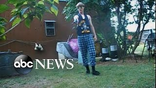 New Video Revealed in Dylann Roof Trial