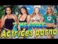 ¡LAS MEJORES ACTRICES PORNO DE INTERNET...mp3
