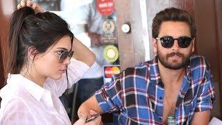 "Kendall Jenner FINALLY Explains Her ""Affair"" With Scott Disick"