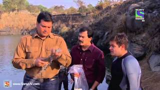 CID - Piranha Fish Attack - Episode 1049 - 1st March 2014