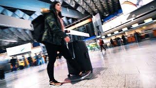Der SCHWERSTE Koffer der Welt