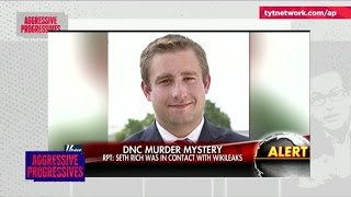 "Seth Rich ""Investigator"" Rod Wheeler Exposed As A Fraud"