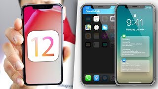iOS 12 Will Fix EVERYTHING! Features Leak
