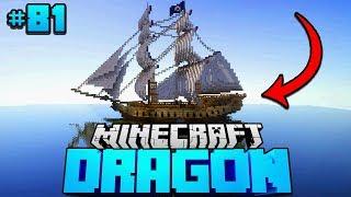 DAMIT besiegt mich NIEMAND! - Minecraft Dragon #81 [Deutsch/HD]