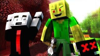 ICH werde ZUM KILLER?! - Minecraft MURDER